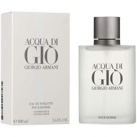 Armani Acqua Di Gio Homme 100 ml Hombre Hombre