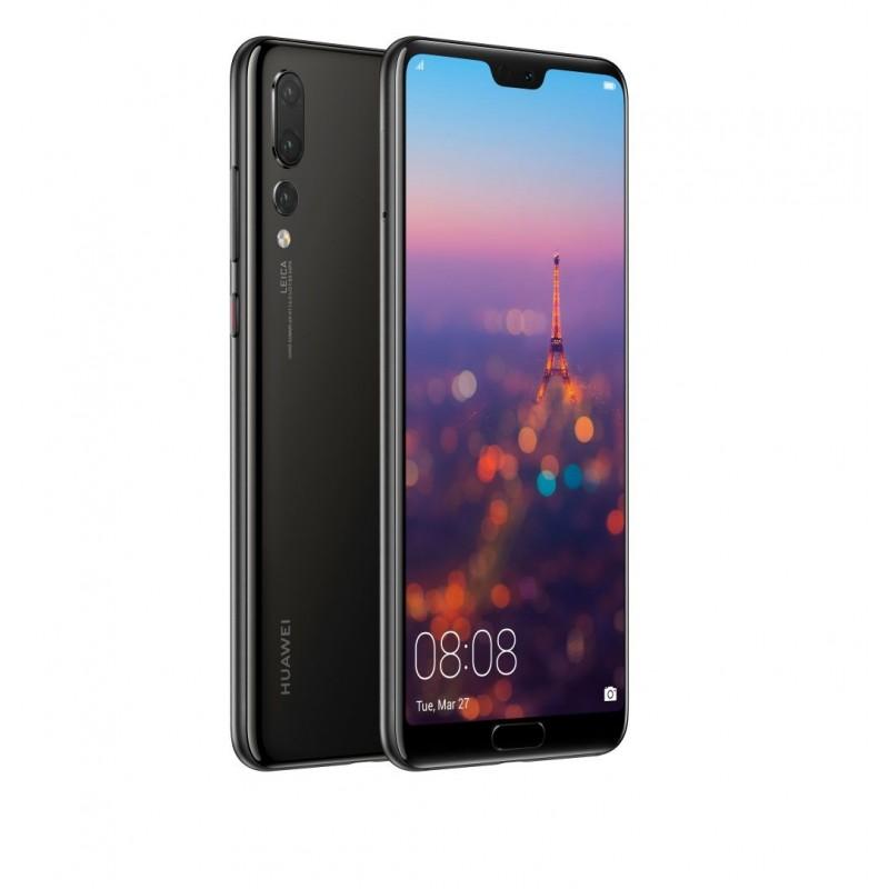 Huawei P20 PRO Black 128GB Seminuevo Celulares