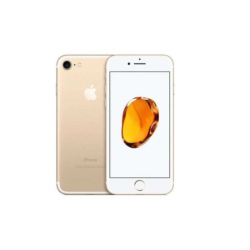iPhone 7 128GB Dorado Semi Nuevo Celulares