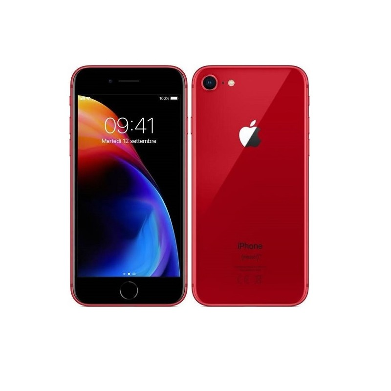 Iphone 8 64GB Red Edition Celulares