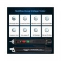 Indicador de detección de voltaje BSIDE, bolígrafo eléctrico inteligente sin contacto, Neutral/medidor de continuidad de cabl...