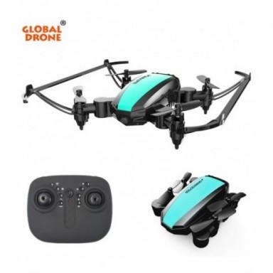 Dron Global GW125 Mini, Drones de bolsillo para niños, helicóptero RC de alta sujeción, Mini Dron, Juguetes, cuadricóptero peque
