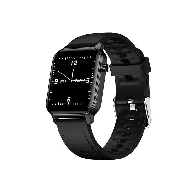 Nuevo reloj inteligente para hombres y mujeres, relojes electrónicos inteligentes para Android e iOS, reloj inteligente resis...