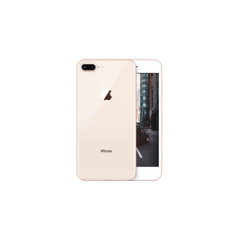Iphone 8 PLUS 64GB Seminuevo GOLD EDITION Celulares