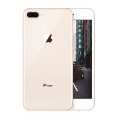 Iphone 8 PLUS 64GB Seminuevo GOLD EDITION