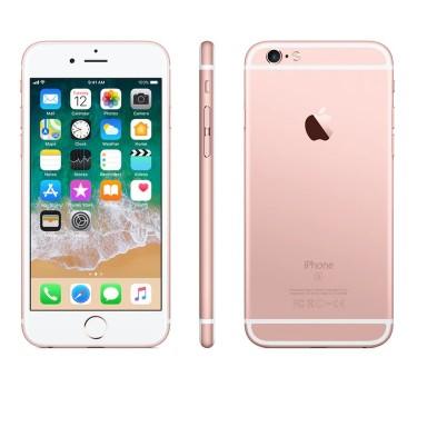 Iphone 6S 64GB Rose Gold Seminuevo