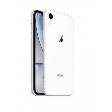Iphone XR 64GB Blanco