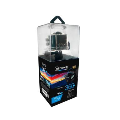 Camara 360° iSport Pro WIFI