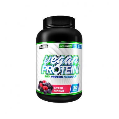 Vegan protein 2lbs - FoodTech