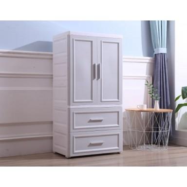 Closet Organizador Light Grey 3 Niveles RXC8871