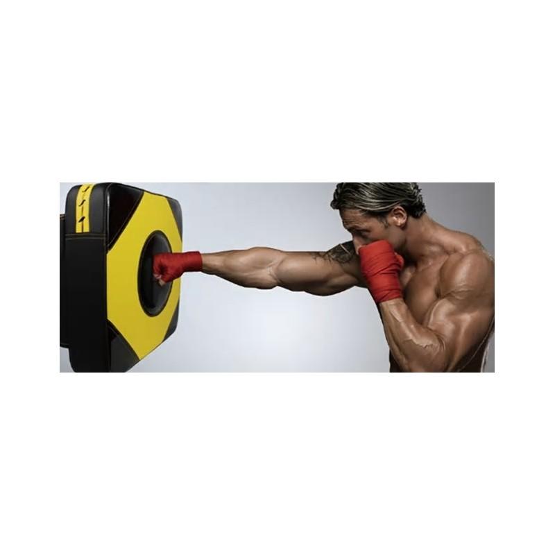Boxing target wall Deporte