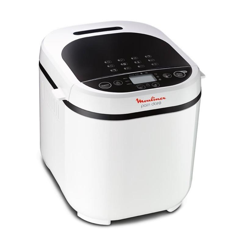 Maquina de Pan Pain Doré Moulinex Cocina