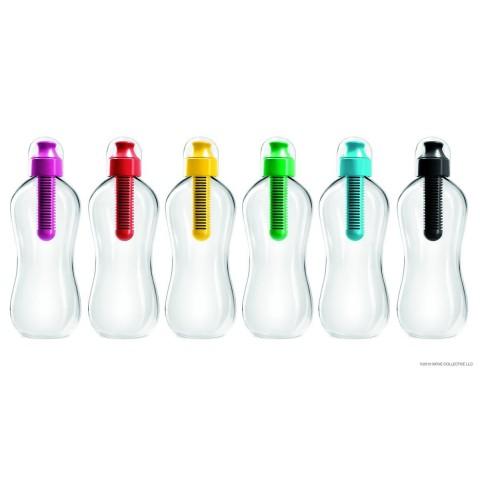 Botella con filtro de carbono activo Deporte