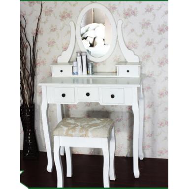 Mueble Tocador White