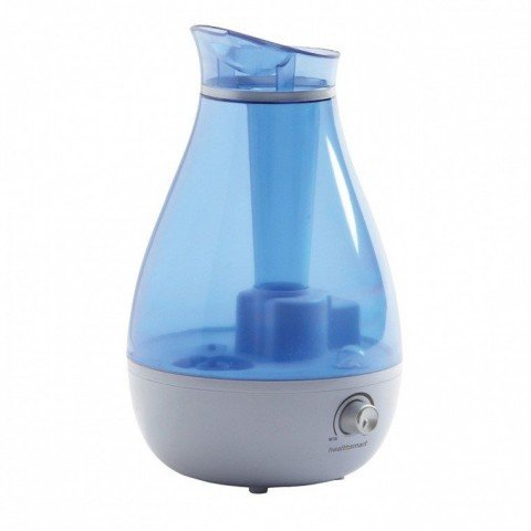 Humidificador ultrasonico cool mist de 2.5L Tecnología & Audio