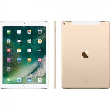 Apple iPad Pro 12.9 128GB Gold Seminuevo