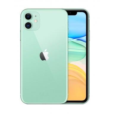 Iphone 11 Green Edition 64GB Seminuevo