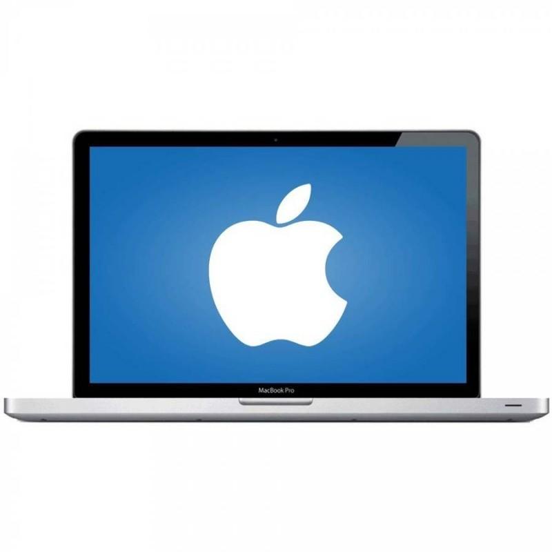 Macbook Pro 13,3 Intel Core i7 2.90GHz 8GB RAM 250 GB HDD Seminuevo Celulares