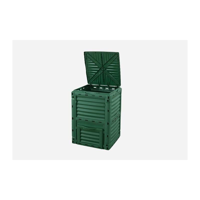 Compostera 300 litros XDB-431 Terraza y Jardin