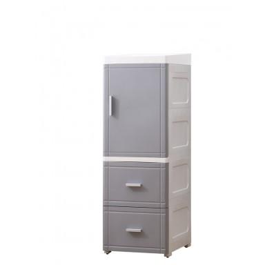 Mini Closet Organizador Grey 12511