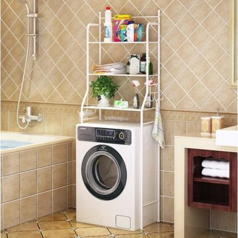 Rack para logia o lavadora Inicio