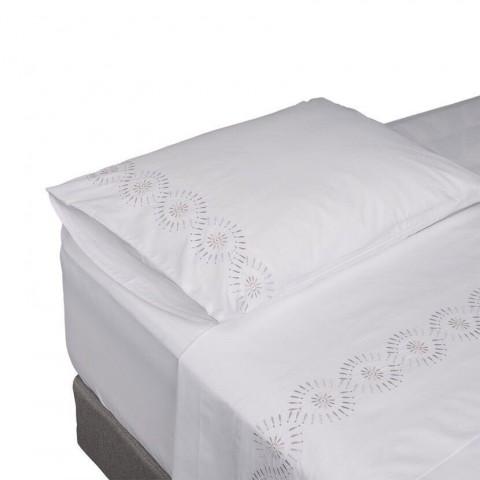 Juego de sábanas Embroidery Sábanas