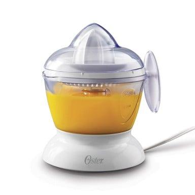 Exprimidor de citricos Oster JU104