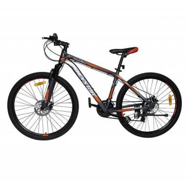 Bicicleta Bicystar Explorer aro 26 color Naranja