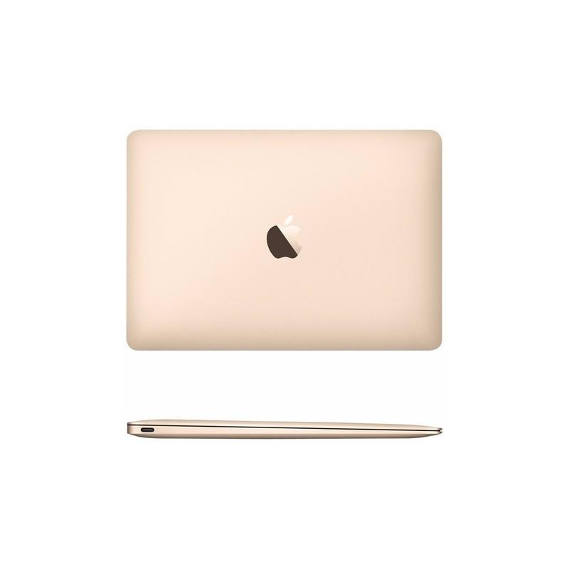 MacBook 12 Retina Intel Core M 1.20GHz 8GB RAM 512GB SSD Gold Celulares
