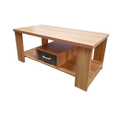 Mesa de centro madera L1-A