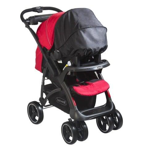 Coche Travel E70 Bebés