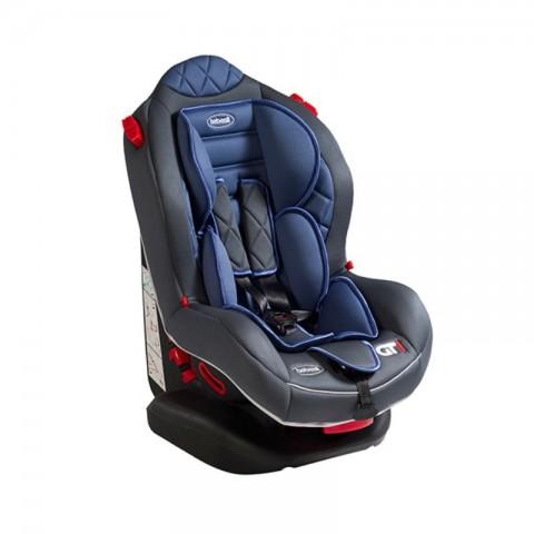 Silla de auto multigrupo GTI Bebés