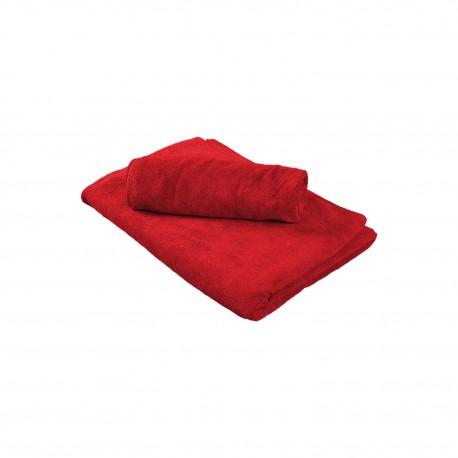 Pack 2 toallas de microfibra colores Inicio