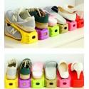 Pack de 10 acomodadores de zapatos Hogar