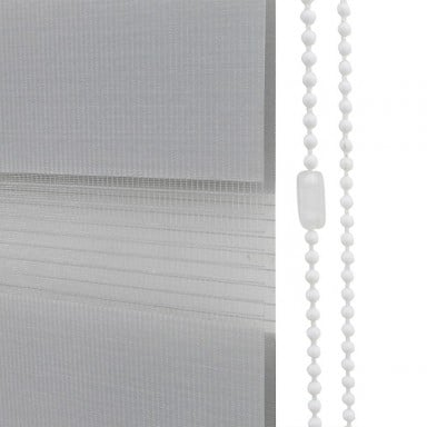 Cortinas Roller  Duo Biancobelo