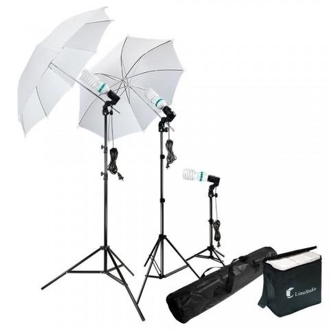 Estudio fotográfico profesional Tecnología