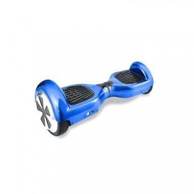 Scooter Balance Eléctrico Batería Litio Azul