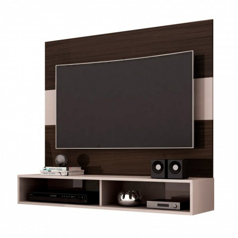 "Mueble Rack TV BIANCOBELO 51"" Racks TV"