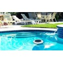 Ionizador solar para piscina Bestpool Inicio