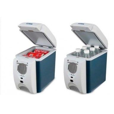 Mini refrigerador para autos 7.5 litros