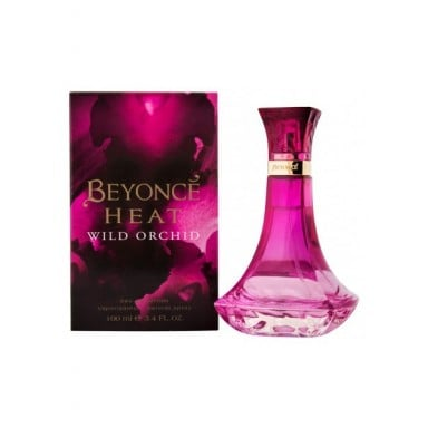 Beyonce Heat Wild Orchid EDP 100ml Mujer