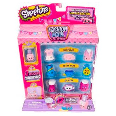 Shopkins S7 colection moda P.12