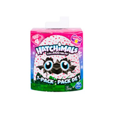 Hatchimals S4 pack de 1