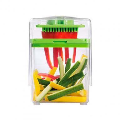 Chop Magic rebanador de frutas y verduras