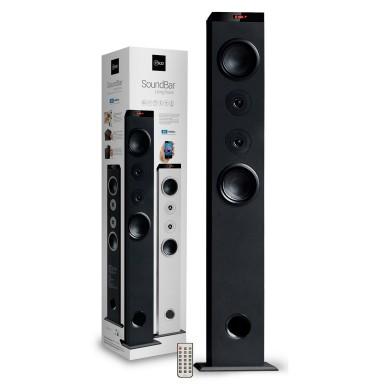 Living Room Soundbar Microlab® Bluetooth