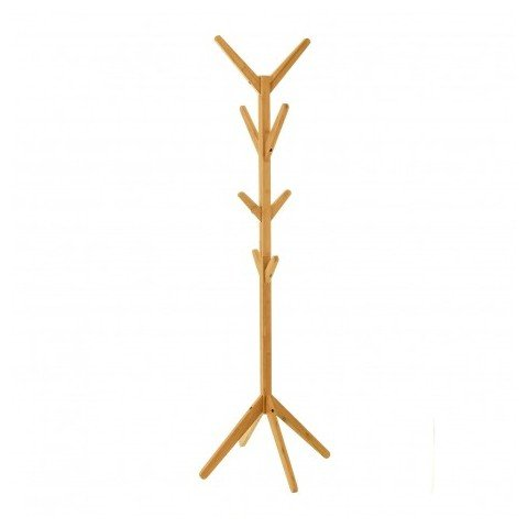 Perchero de Bamboo Muebles