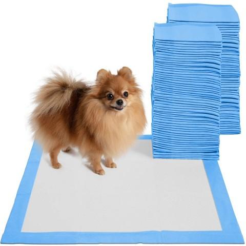 Toallas de Entrenamiento Puppy Pads Mascotas