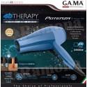 Secador GAMA Potenza 4D Therapy Peluquería