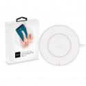 Cargador Inalambrico Microlab. Fast Charger Qi Chargin Pad Accesorios Celular