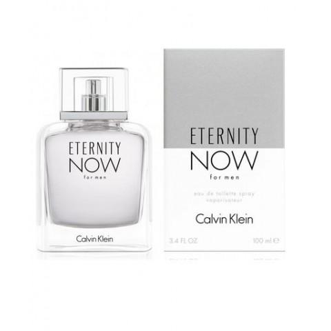 Calvin Klein Eternity Now 100ml Hombre Perfumes